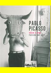Pablo Picasso : vášeň a vina = passion and guilt : La suite vollard : 1930-1937  (odkaz v elektronickém katalogu)
