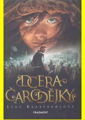 Dcera čarodějky  (odkaz v elektronickém katalogu)