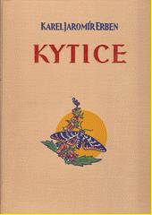 Kytice z pověstí národních  (odkaz v elektronickém katalogu)
