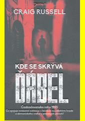Kde se skrývá ďábel : podivná pravda za jevy na Orlím hradě, v ústavu pro choromyslné zločince  (odkaz v elektronickém katalogu)