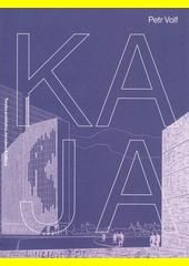 Tvorba architekta Jaroslava Kadlece  (odkaz v elektronickém katalogu)