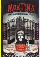 Mortina  (odkaz v elektronickém katalogu)