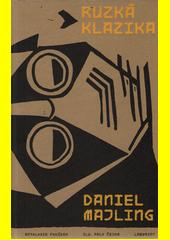 Ruzká klazika : antologie povídek  (odkaz v elektronickém katalogu)