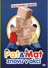 Pat a Mat znovu v akci (odkaz v elektronickém katalogu)