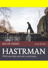 Hastrman  (odkaz v elektronickém katalogu)