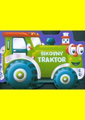 Šikovný traktor (odkaz v elektronickém katalogu)