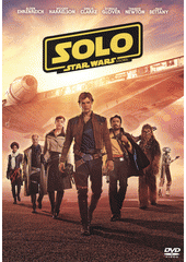 Solo : A Star Wars Story  (odkaz v elektronickém katalogu)