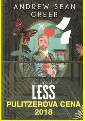 Less, aneb, Hledání ztraceného mládí  (odkaz v elektronickém katalogu)