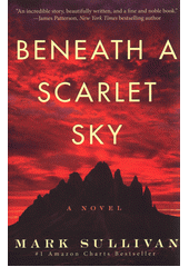 Beneath a scarlet sky : a novel  (odkaz v elektronickém katalogu)