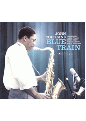 Blue train (odkaz v elektronickém katalogu)