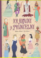 Královny a princezny  (odkaz v elektronickém katalogu)
