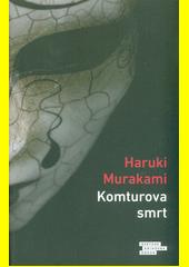Komturova smrt  (odkaz v elektronickém katalogu)
