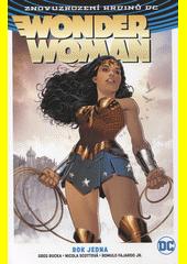 Wonder Woman. Kniha druhá, Rok jedna  (odkaz v elektronickém katalogu)