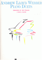 Piano Duets : 1 piano, 4 hands (odkaz v elektronickém katalogu)