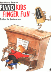 Piano Kids : Finger Fun (odkaz v elektronickém katalogu)