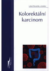 Kolorektální karcinom  (odkaz v elektronickém katalogu)