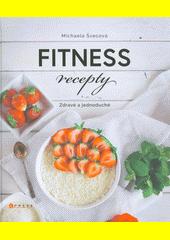 Fitness recepty  (odkaz v elektronickém katalogu)