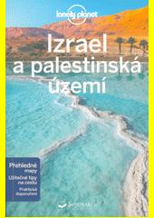 Izrael a palestinská území  (odkaz v elektronickém katalogu)