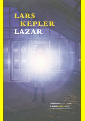 Lazar  (odkaz v elektronickém katalogu)