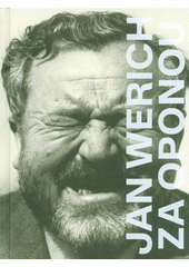 Jan Werich za oponou  (odkaz v elektronickém katalogu)