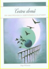 Cestou domů : sny jako průvodce k sebepoznání a celistvosti  (odkaz v elektronickém katalogu)