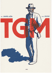 TGM  (odkaz v elektronickém katalogu)