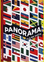 Panorama vlajek světa : rozkládačky  (odkaz v elektronickém katalogu)