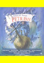 Petr Pan  (odkaz v elektronickém katalogu)