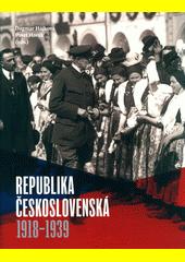 Republika československá : 1918-1939  (odkaz v elektronickém katalogu)