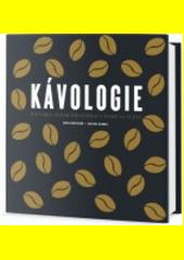 Kávologie : příběhy a pocity  (odkaz v elektronickém katalogu)
