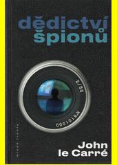 Dědictví špionů  (odkaz v elektronickém katalogu)
