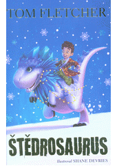 Štědrosaurus  (odkaz v elektronickém katalogu)