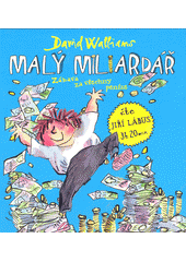 Malý miliardář  (odkaz v elektronickém katalogu)