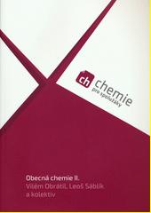 Chemie pro spolužáky. Obecná chemie II. : učebnice  (odkaz v elektronickém katalogu)