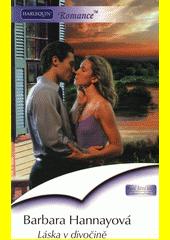 Láska v divočině  (odkaz v elektronickém katalogu)