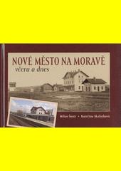 Nové Město na Moravě včera a dnes  (odkaz v elektronickém katalogu)