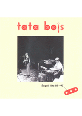 Šagalí léta 89-97 (odkaz v elektronickém katalogu)