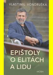 Epištoly o elitách a lidu  (odkaz v elektronickém katalogu)