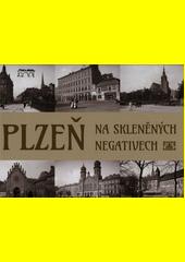 Plzeň na skleněných negativech  (odkaz v elektronickém katalogu)