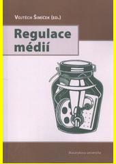Regulace médií  (odkaz v elektronickém katalogu)