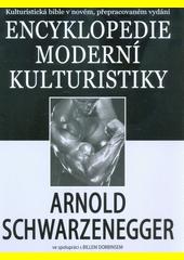 Encyklopedie moderní kulturistiky  (odkaz v elektronickém katalogu)