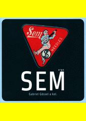 SEM  (odkaz v elektronickém katalogu)