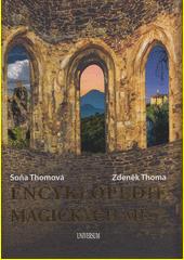 Encyklopedie magických míst  (odkaz v elektronickém katalogu)
