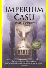 Impérium času  (odkaz v elektronickém katalogu)