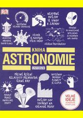 Kniha astronomie  (odkaz v elektronickém katalogu)