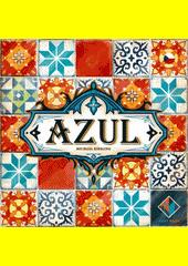 Azul (odkaz v elektronickém katalogu)