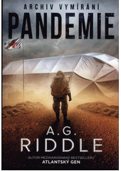 Pandemie : archiv vymírání  (odkaz v elektronickém katalogu)