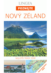 Nový Zéland  (odkaz v elektronickém katalogu)