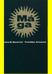 Mága  (odkaz v elektronickém katalogu)