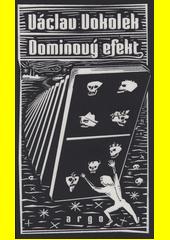 Dominový efekt  (odkaz v elektronickém katalogu)